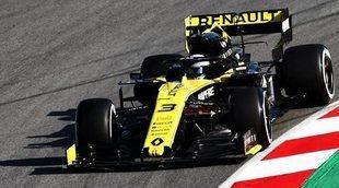 """Daniel Ricciardo, tajante: """"El crecimiento de Renault es mayor que el de Red Bull"""""""