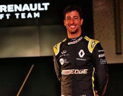"""Daniel Ricciardo: """"Estoy deseando ver hasta dónde podemos mejorar"""""""