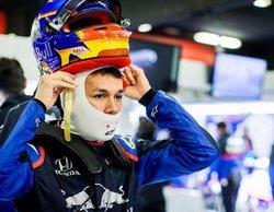 """Alexander Albon: """"Estaré preparado para competir después de las dos semanas de test"""""""