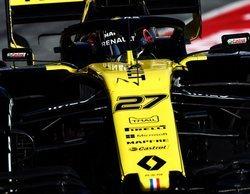 """Nico Hülkenberg, sobre el cambio de normativa: """"El coche no parece tan diferente al de 2018"""""""