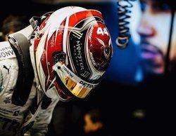 """Nico Rosberg, sobre Hamilton: """"Si no tiene el mejor monoplaza, pierde la motivación rápidamente"""""""