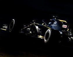 Sergey Sirotkin se convierte en el piloto reserva de Renault F1 Team para 2019