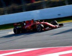 """Stoffel Vandoorne: """"Todos los equipos están escondiendo sus cartas menos Ferrari"""""""