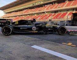 """Daniel Ricciardo: """"Estamos haciendo las cosas de buena forma, como un equipo"""""""
