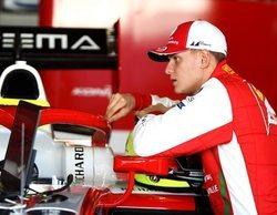 Mick Schumacher podría debutar con Alfa Romeo en los test de verano 2019