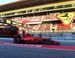 """Leclerc: """"Ningún equipo ha ido todavía al límite, así que hay que esperar para hacer predicciones"""""""