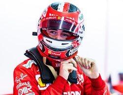 """Pedro Martínez de la Rosa: """"El equipo a batir este año es Ferrari"""""""