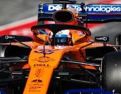 """Fernando Alonso: """"Tenemos que seguir preparándonos para mejorar el rendimiento del MCL34"""""""