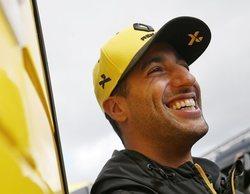 """Daniel Ricciardo bromea sobre Gasly: """"Le he ahorrado mucho dinero en accidentes a Red Bull"""""""
