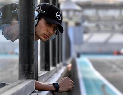 """Esteban Ocon, acerca de su nueva etapa: """"Mercedes lleva apoyándome mucho tiempo"""""""