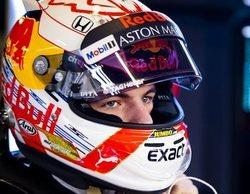 """Mark Webber: """"Red Bull puede marcar la diferencia en condiciones mixtas"""""""