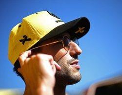 """Daniel Ricciardo: """"La filosofía de Renault será muy diferente este año"""""""