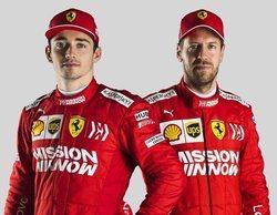 """Ross Brawn: """"Ferrari está mejor posicionado este año de cara al título"""""""
