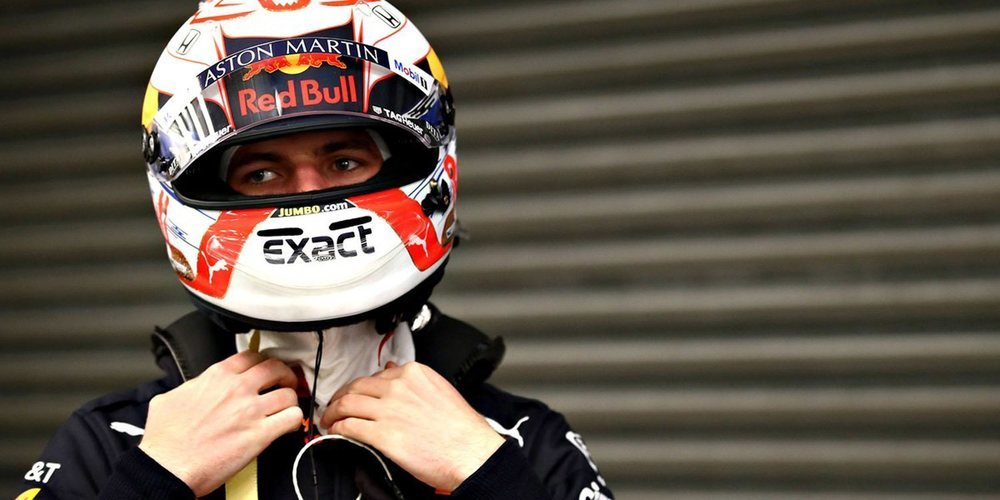 """Max Verstappen: """"En Honda hacen todo lo posible para ganar, ojalá sea para esta temporada"""""""