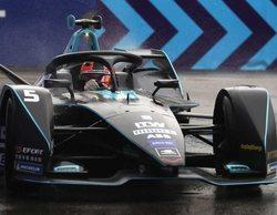 """Vandoorne, sobre la F1 y la Fórmula E: """"No se pueden comparar, son formas distintas de competir"""""""