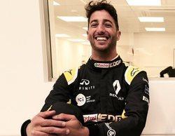 """Daniel Ricciardo: """"Soy consciente de que Red Bull estará por delante de nosotros en Melbourne"""""""
