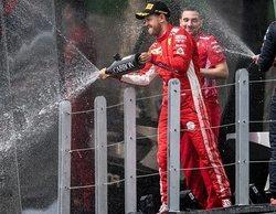 """OPINIÓN: 2019, el año del """"todo o nada"""" para Ferrari"""