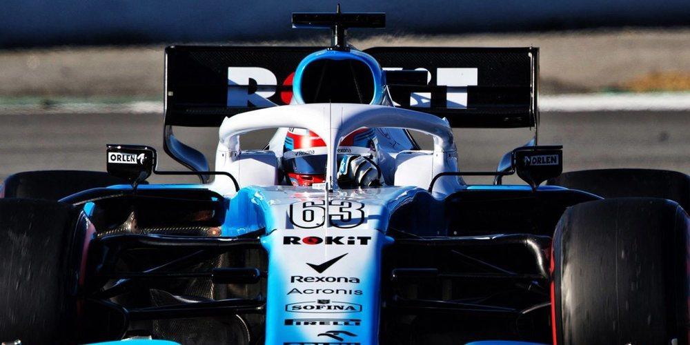 """Previa Williams - Australia: """"Tenemos un año emocionante por delante con la nueva normativa"""""""