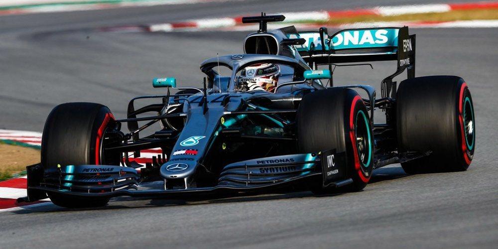 """Previa Pirelli - Australia: """"Los C2, C3 y C4 permitirán empujar a los pilotos en cada stint"""""""