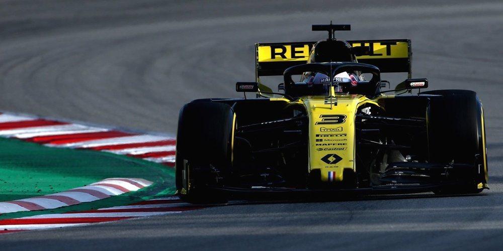 """Previa Renault - Australia: """"Ha sido un largo invierno lleno de especulaciones y teorías"""""""