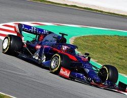 """Previa Toro Rosso - Australia: """"Melbourne es un circuito muy bacheado"""""""