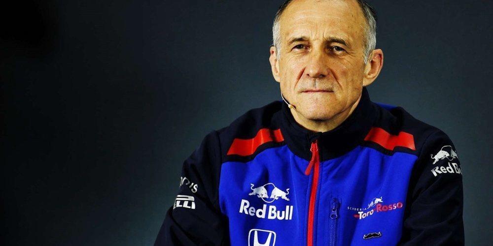 """Franz Tost, sobre el cambio de Red Bull a Renault: """"Ricciardo no ha tomado la decisión correcta"""""""