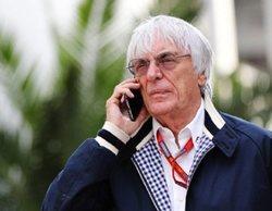 """Ecclestone: """"Los ratings pueden subir en 2019 si Liberty mejora la competencia"""""""
