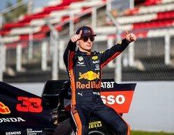 """Max Verstappen: """"Esperamos un comienzo prometedor"""""""