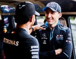 """Robert Kubica: """"Intentaremos maximizar nuestras oportunidades con lo que tenemos"""""""