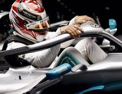 Lewis Hamilton golpea de nuevo en los segundos entrenamientos libres del GP de Australia 2019