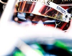"""Lewis Hamilton: """"El coche parece que está en una posición similar a la de Barcelona"""""""