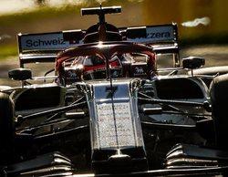 """Kimi Räikkönen: """"Detrás de los equipos de cabeza, todo es posible"""""""