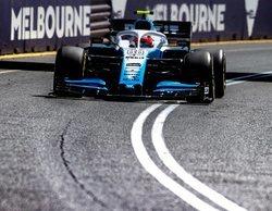 GP de Australia 2019: Libres 3 en directo