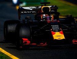 """Verstappen: """"La cuarta posición es mejor de lo que habíamos esperado al afrontar la clasificación"""""""