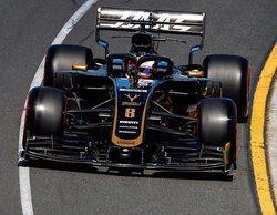 """Romain Grosjean: """"Nuestro ritmo de carrera parece tan bueno como el de clasificación"""""""