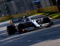 Valtteri Bottas se alza con una victoria merecida en el Gran Premio de Australia 2019