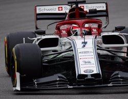 """Kimi Räikkönen: """"Nuestro coche fue rápido y me sentí bastante cómodo durante la carrera"""""""