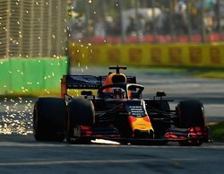 Helmut Marko cree que el motor Honda está casi al nivel del motor Mercedes