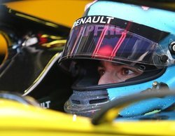 """Cyril Abiteboul: """"Ricciardo debe tener paciencia en los primeros días"""""""