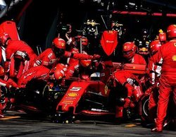 """Toto Wolff no se fía de Ferrari: """"Creo que se equivocaron de configuración en el monoplaza"""""""
