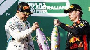 ESPECIAL: Los pilotos de Fórmula 1 en Instagram (1ª parte)