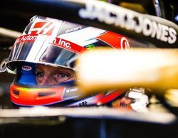 "Romain Grosjean: ""Necesitamos neumáticos más resistentes"""