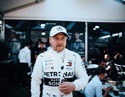 """Ralf Schumacher: """"Hamilton habría adelantado a Bottas si su coche hubiera estado bien"""""""