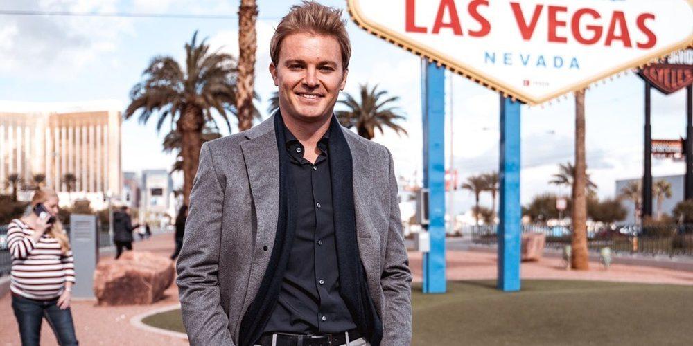 """Nico Rosberg confía en el potencial de Bottas: """"Puede ser campeón del mundo"""""""