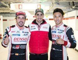 """Fernando Alonso: """"No me interesa mucho lo que está ocurriendo en la F1 estos días"""""""