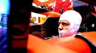 """Briatore excluye a Ferrari de la lucha: """"En 3 meses ni siquiera ha reducido las distancias con Mercedes"""""""