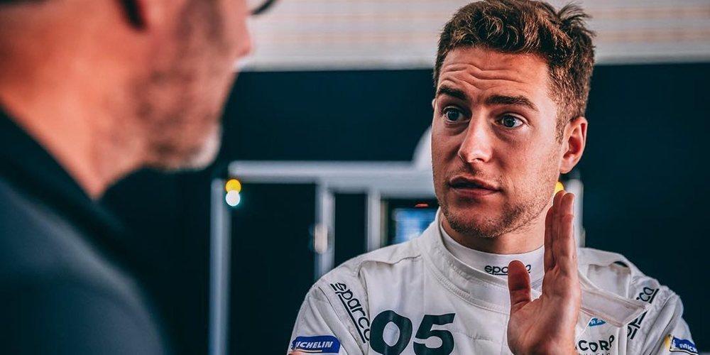 """Stoffel Vandoorne no echa de menos ni a McLaren ni a la F1: """"En la Fórmula E hay más calidad"""""""