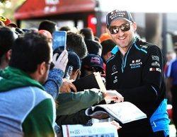 """Jacques Villeneuve, tajante respecto a Kubica: """"Es terrible que un discapacitado esté en la F1"""""""