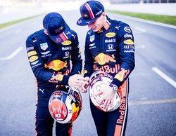 "Masashi Yamamoto: ""Red Bull aún no está al nivel de Mercedes y Ferrari"""
