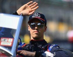 """Previa Toro Rosso - Baréin: """"Es bueno ver este espíritu en el equipo y debemos continuar así"""""""